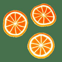 เลม่อน ส้ม