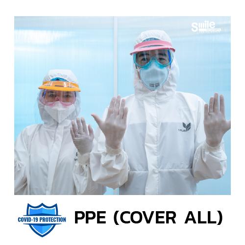 COVID-PPE